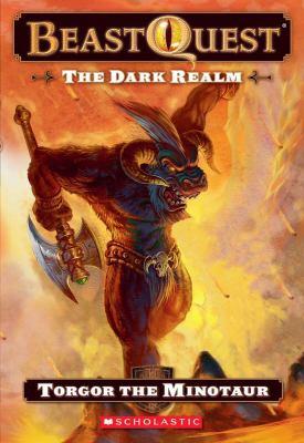 Torgor the Minotaur Beast quest. The dark realm ; Beast quest