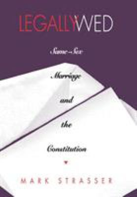 Legally Wed book cover