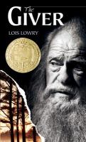 book jacket for The Giver