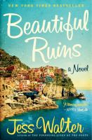 Book jacket for Beautiful Ruins