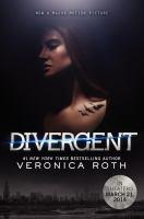 Book jacket for Divergent