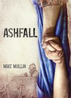 Book Jacket for Ashfall