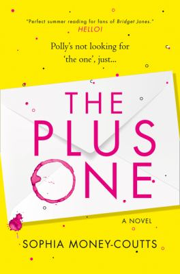 Cover image for The plus one / Sophia Money-Coutts.