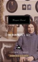 Cover image for The Handmaid's tale / Margaret Atwood, with an introduction by Valerie Martin.