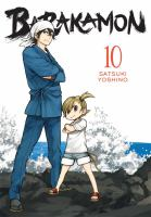 Cover image for Barakamon. 10 / Satsuki Yoshino ; translation-adaptation: Krista Shipley, Karie Shipley.