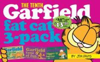 Cover image for The tenth Garfield fat cat 3-pack / Jim Davis.