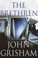 Cover image for The Brethren / John Grisham.