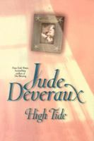 Cover image for HIGH TIDE / JUDE DEVERAUX.