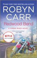Cover image for Redwood Bend / by Robyn  Carr.