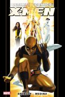 Cover image for X-Men. Vol. 1 / writer, Nick Spencer ; penciler, Paco Medina with Carlo Barberi ; inker, Juan Vlasco ; colorists, Marte Gracia, David Curiel & Rex Lokus ; letterer, Joe Sabino.