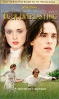 Cover image for Tuck everlasting [DVD] / Walt Disney Pictures presents a Beacon Pictures/Scholastic Entertainment/Jane Startz production, a film by Jay Russell ; producers, Jane Startz, Marc Abraham ; screenplay writer, Jeffrey Lieber, James V. Hart ; director, Jay Russell.
