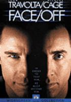 Cover image for Face/off [DVD] / Paramount Pictures presents a Douglas/Reuther production ; a WCG Entertainment production ; produced by David Permut ... [et al.] ; written by Mike Werb & Michael Colleary ; directed by John Woo.