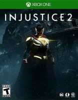 Cover image for Injustice 2 [video game]