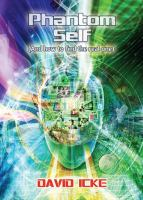 Cover image for Phantom self : (and how to find the real one) / David Icke.
