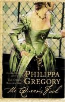 Cover image for The queen's fool / Philippa Gregory.