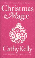 Cover image for Christmas magic / Cathy Kelly.