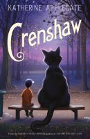 Cover image for Crenshaw / Katherine Applegate.