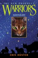 Cover image for Midnight / Erin Hunter.