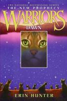 Cover image for Dawn / Erin Hunter.