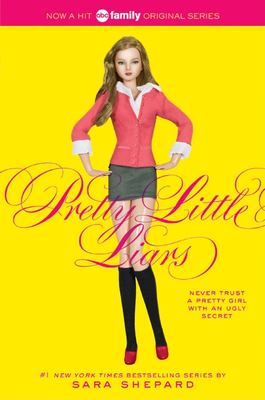 Cover image for Pretty little liars / Sara Shepard.