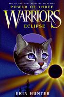 Cover image for Eclipse / Erin Hunter.
