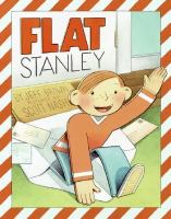 Cover image for Flat Stanley / by Jeff Brown ; illustrated by Scott Nash.