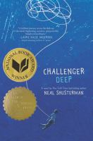 Cover image for Challenger deep.