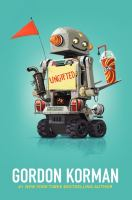 Cover image for Ungifted / Gordon Korman.