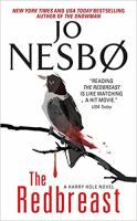 Cover image for The redbreast / Jo Nesb©ı ; translated from the Norwegian by Don Bartlett.