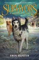 Cover image for A hidden enemy / Erin Hunter.
