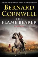 Cover image for The flame bearer : a novel / Bernard Cornwell.