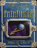 Cover image for Pathfinder / Angie Sage ; illustrations by Mark Zug.