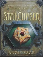 Cover image for StarChaser / Angie Sage ; illustrations by Mark Zug.