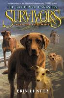 Cover image for Into the shadows / Erin Hunter.