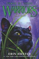 Cover image for Outcast / Erin Hunter.