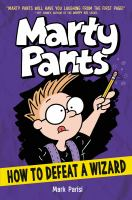 Cover image for How to defeat a wizard / Mark Parisi.