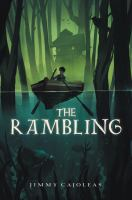 Cover image for The rambling / Jimmy Cajoleas.