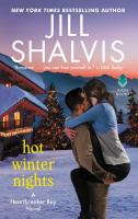 Cover image for Hot winter nights / Jill Shalvis.