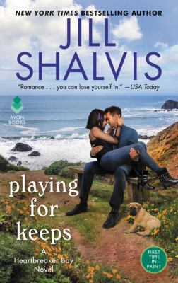 Cover image for Playing for keeps / Jill Shalvis.