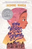 Cover image for Other words from home / Jasmine Warga.
