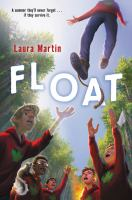 Cover image for Float / Laura Martin.