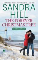 Cover image for The forever Christmas tree / Sandra Hill.