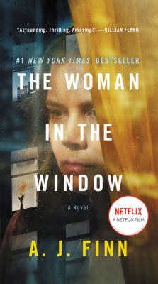Cover image for The Woman in the Window A Novel.