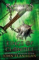 Cover image for The kings of Clonmel / John Flanagan.