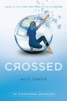 Cover image for Crossed / Ally Condie.