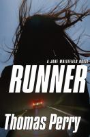 Cover image for Runner / Thomas Perry.