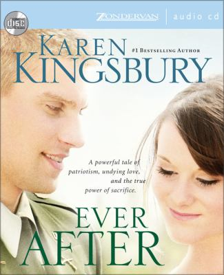 Cover image for Ever after [compact disc] / Karen Kingsbury.