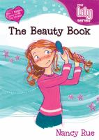 Cover image for The beauty book / Nancy Rue.