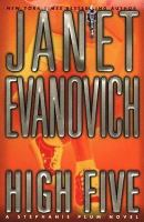 Cover image for High five / Janet Evanovich.