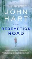 Cover image for Redemption road / John Hart.